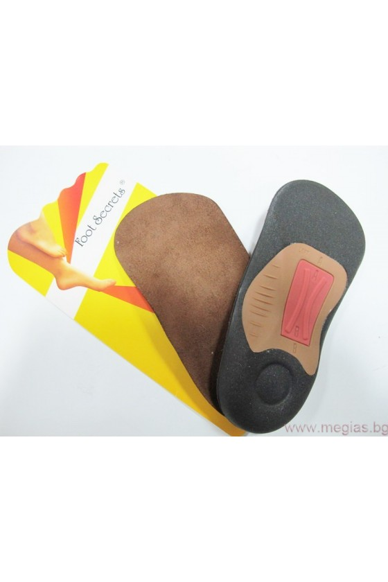 Стелки за обувки подложка за свод JS-2