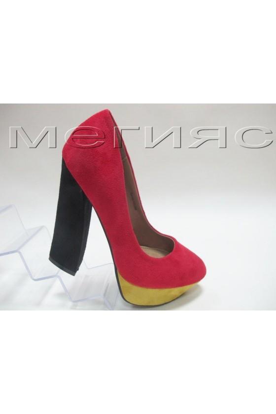 Sandy 13-1298 red