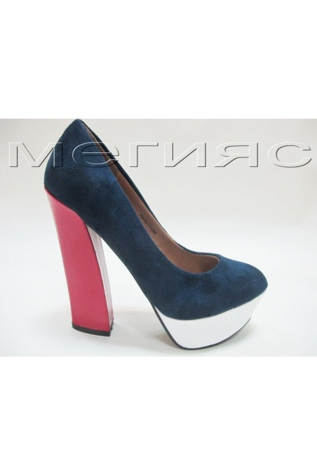 Sandy 13-1298 blue+red