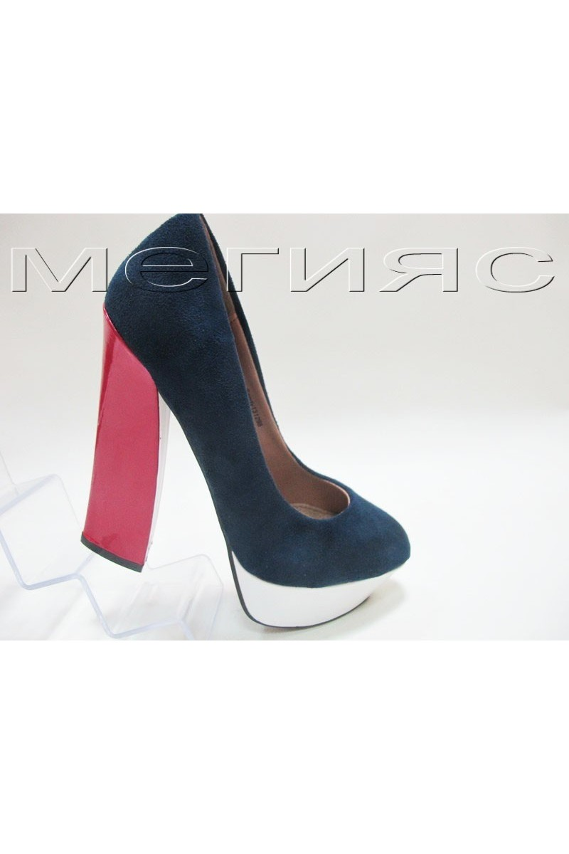 Sandy 13-1298 blue+red