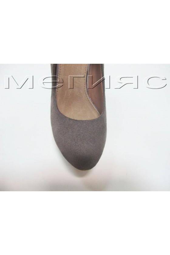 Дамски обувки Sandy 13-1298 taupe