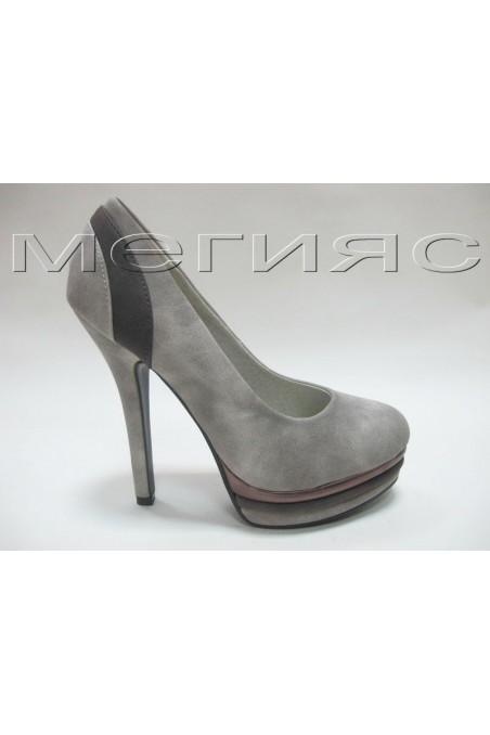 Vivi 13-1312 grey