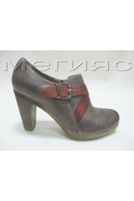 dam.ob.712 brown estestvena koja