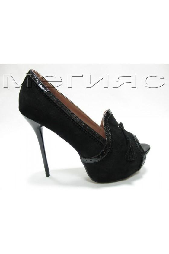 Shirley  13-5671 black