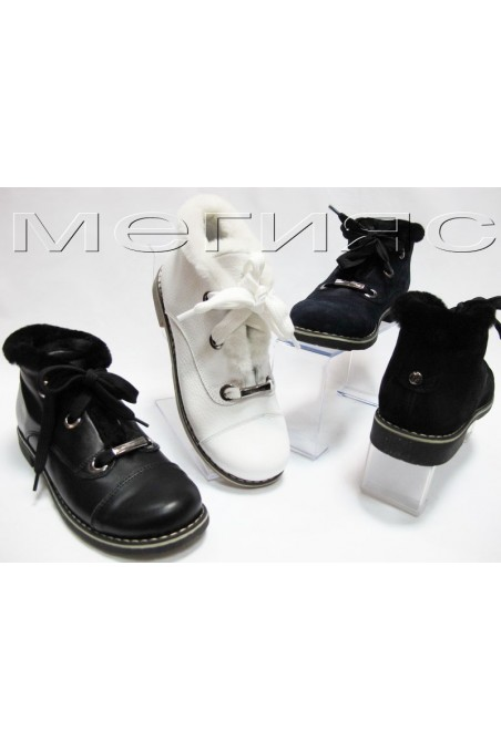 Lady boots 160-958 est. koja