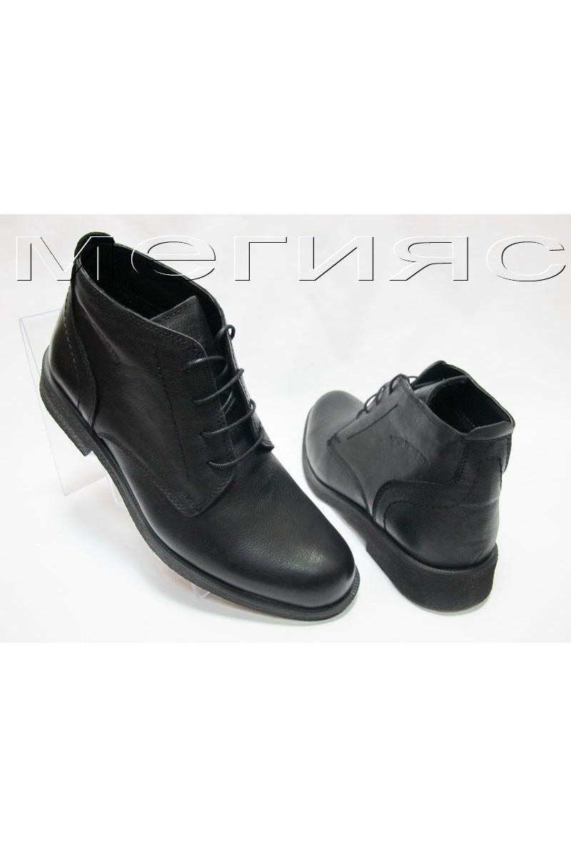 myj.bota Trend 590 black estestvena koja