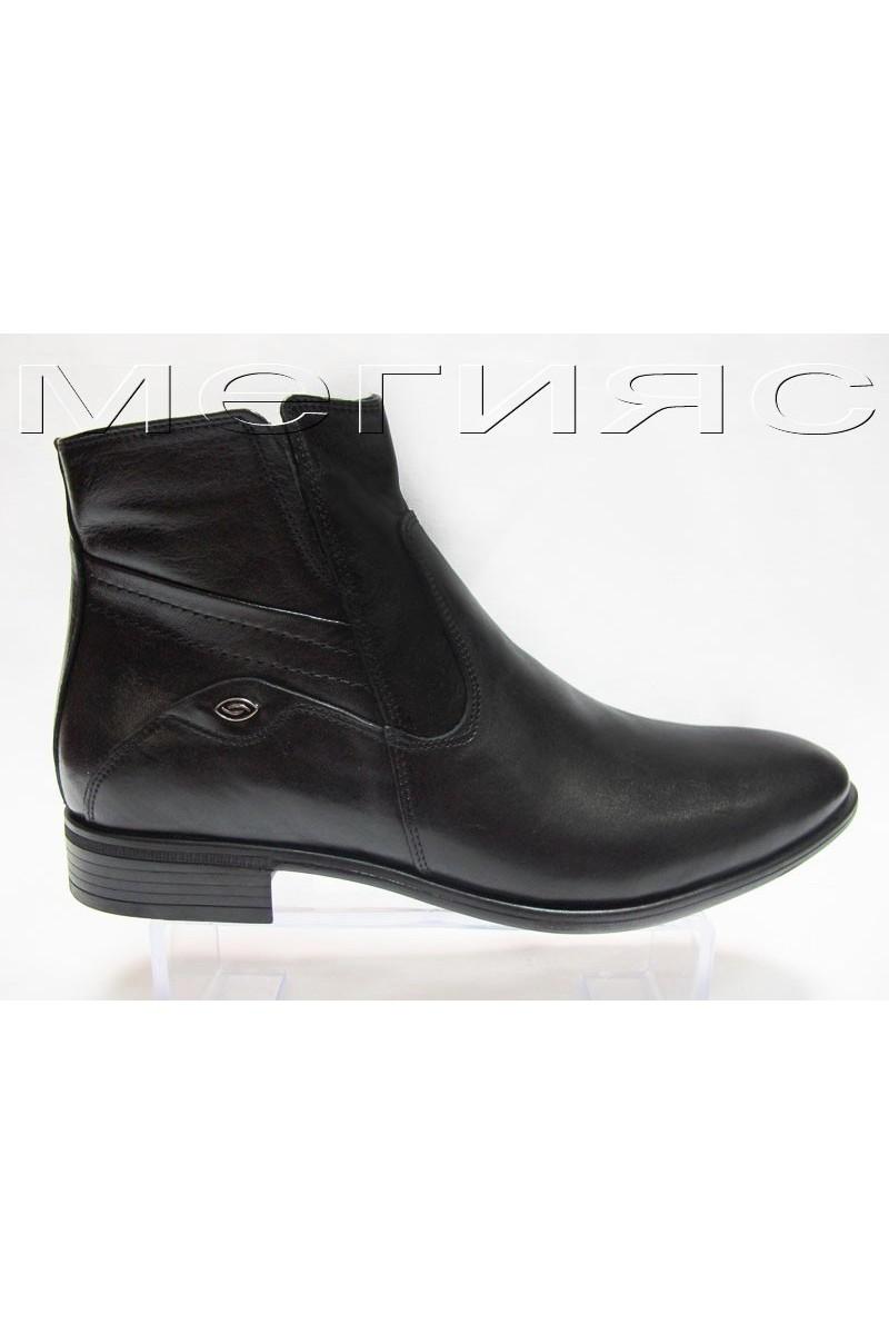myj.bota Fant.2500 black estestvena koja