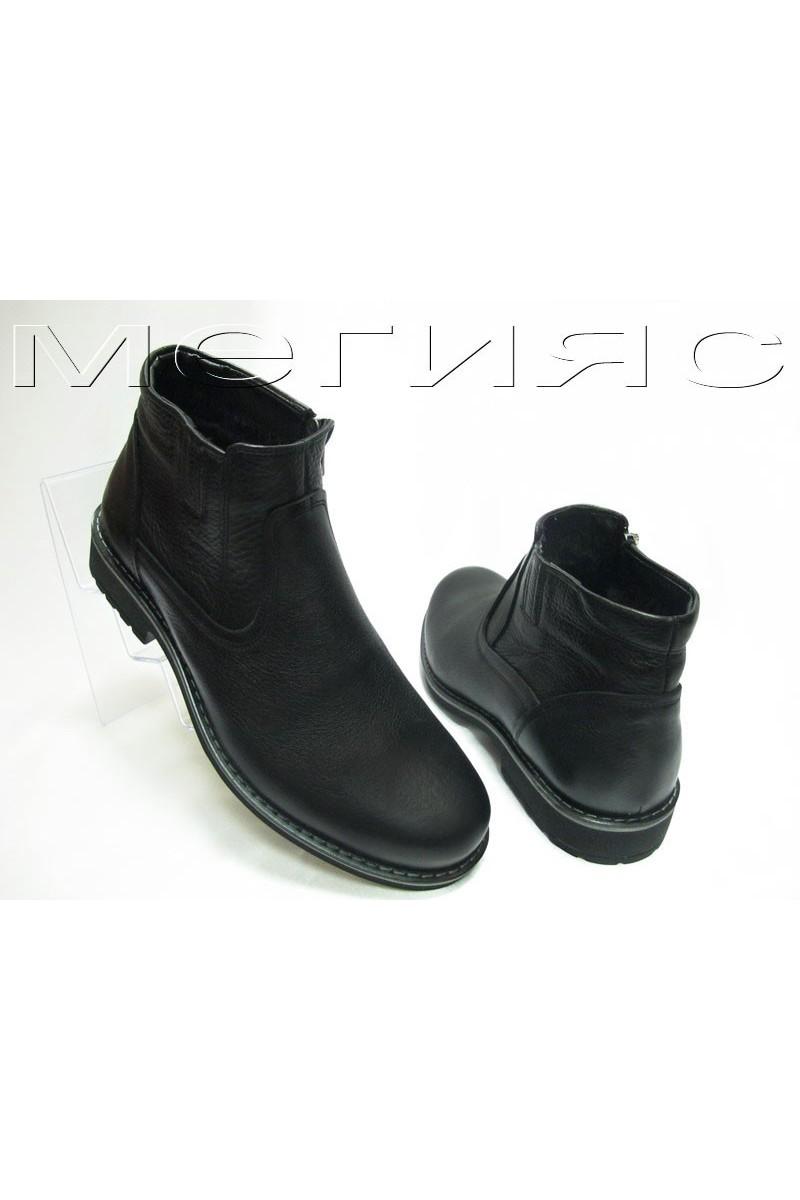 myj.bota Fant.2600 black estestvena koja