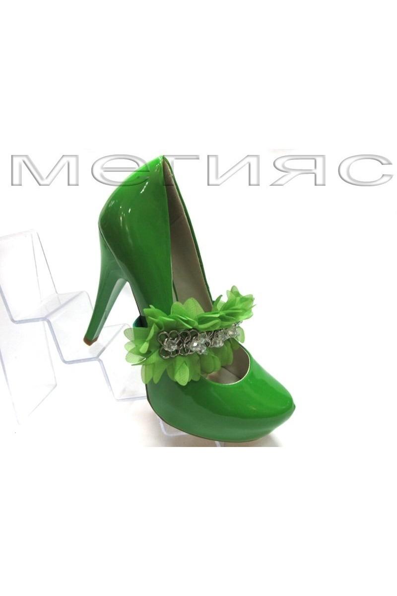 Maggie 13-3389 green