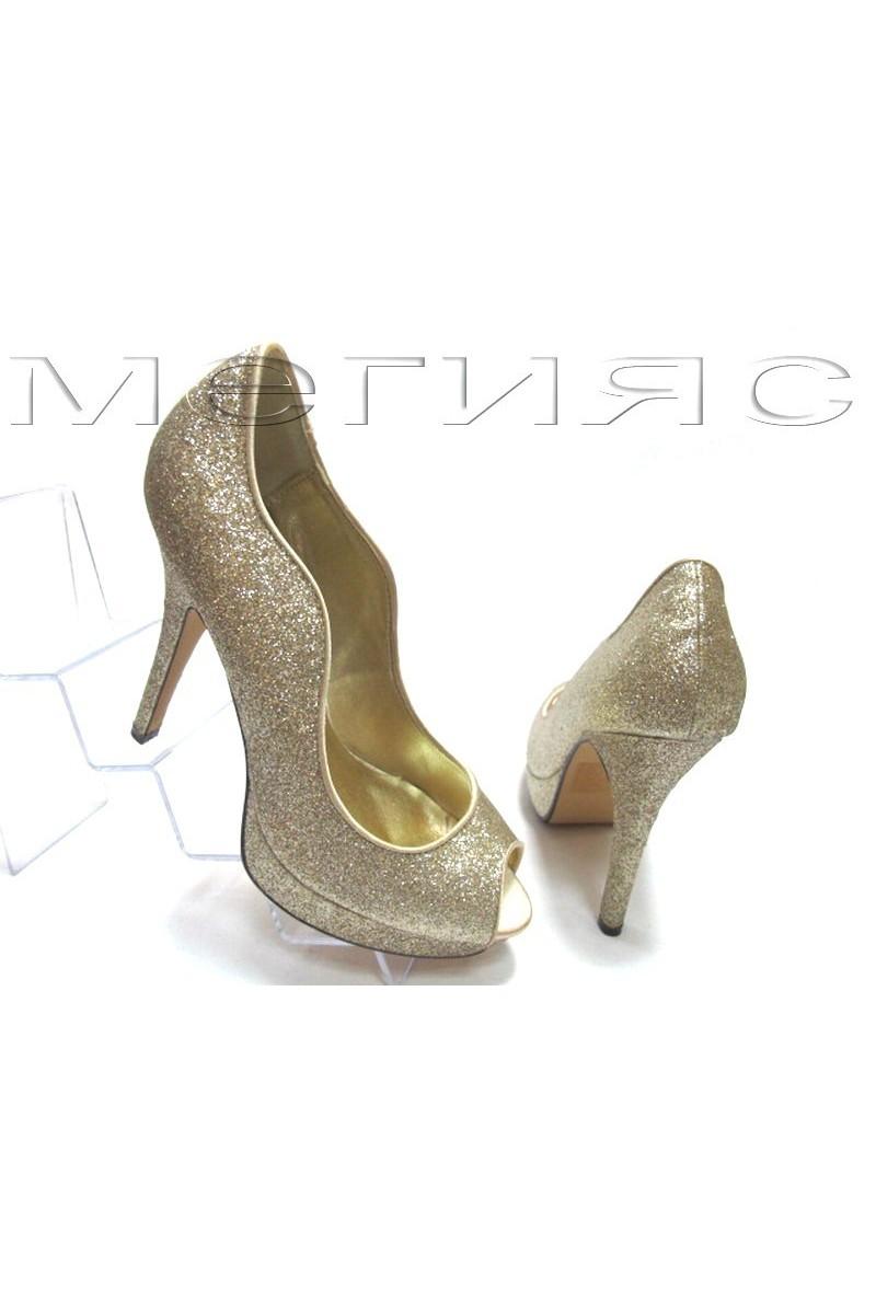 Jeniffer 13-5557 gold