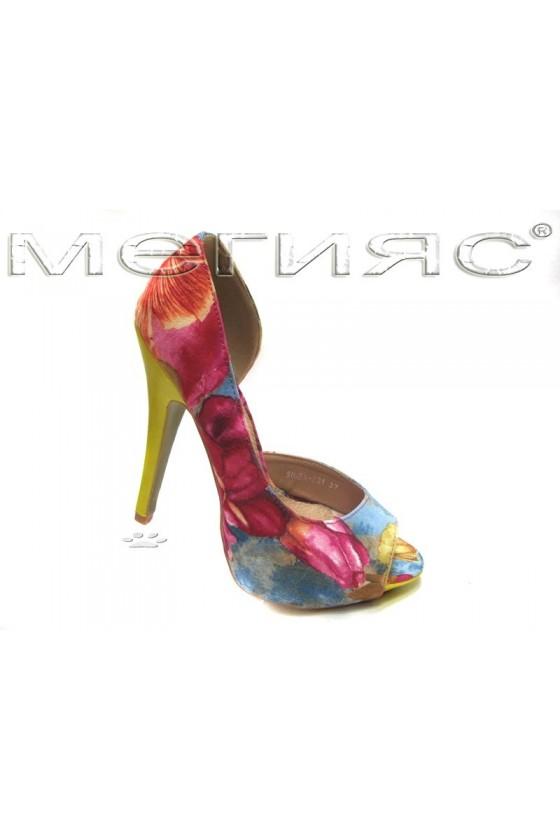 Дамски обувки Simba 031 fushia