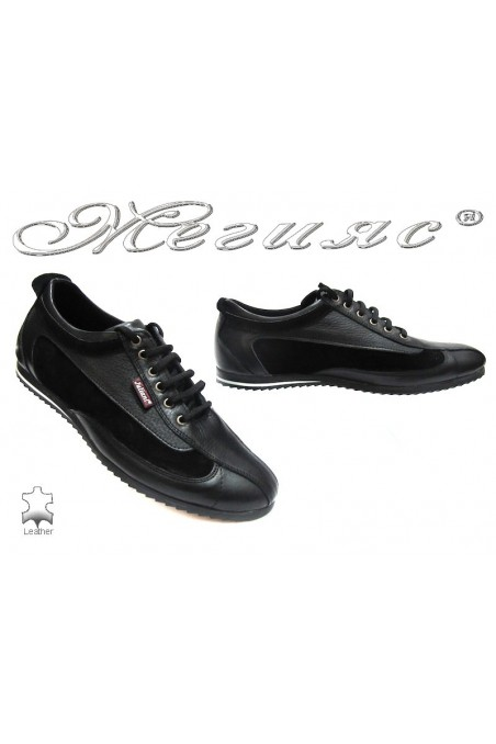 men's shoes 313 black