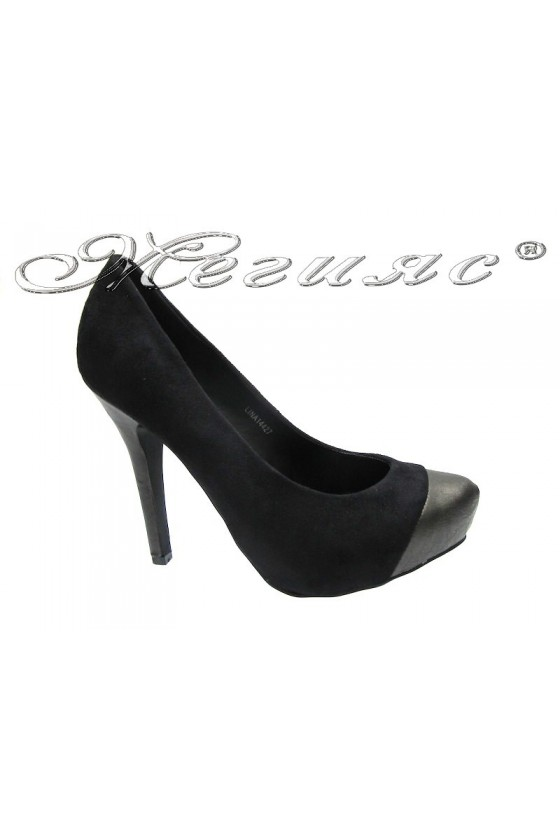 Дамски обувки 14427