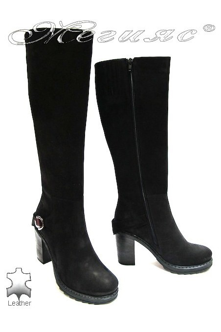 Lady boots 3305 black