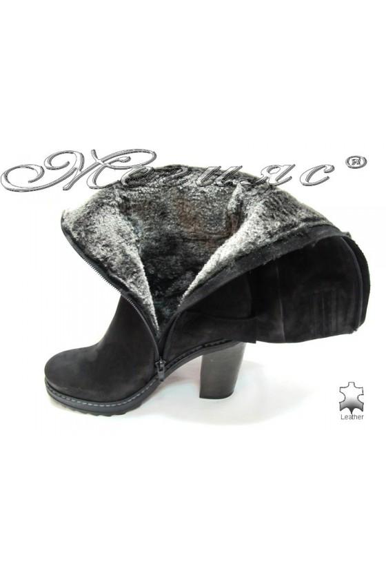 Lady boots 3305 black