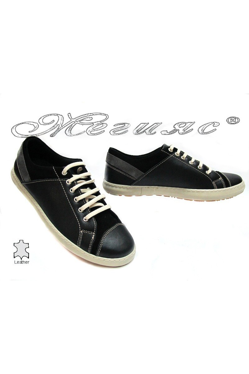 men's shoes 101 black