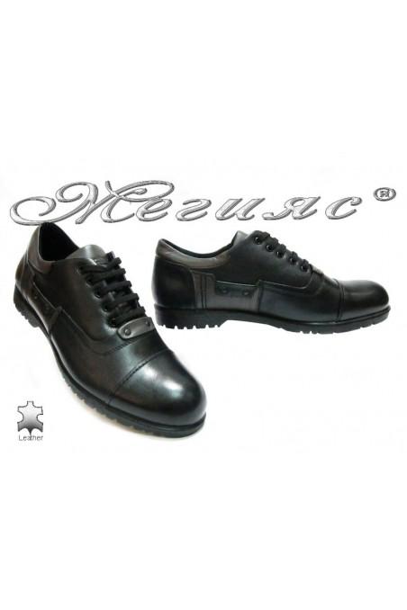 men's shoes 4550 black