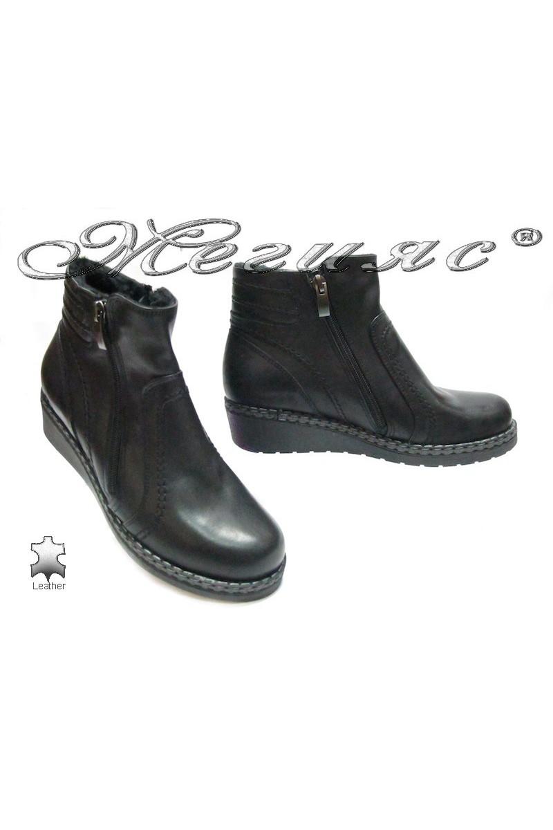 Lady boots Sens.305