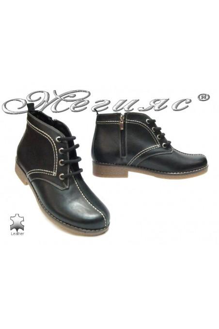 Lady boots Sens. 109 black