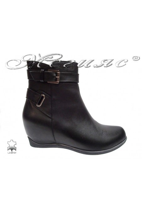 Lady boots 1800 black