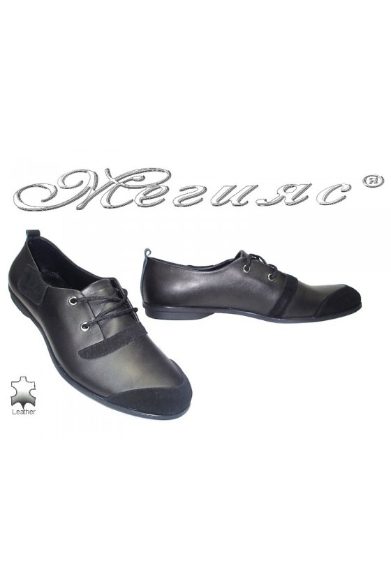 Men's shoes 007 black