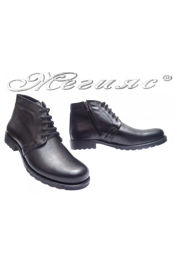 men's boots 2701 black