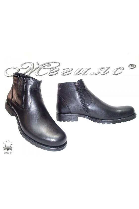 men's boots 2700 black