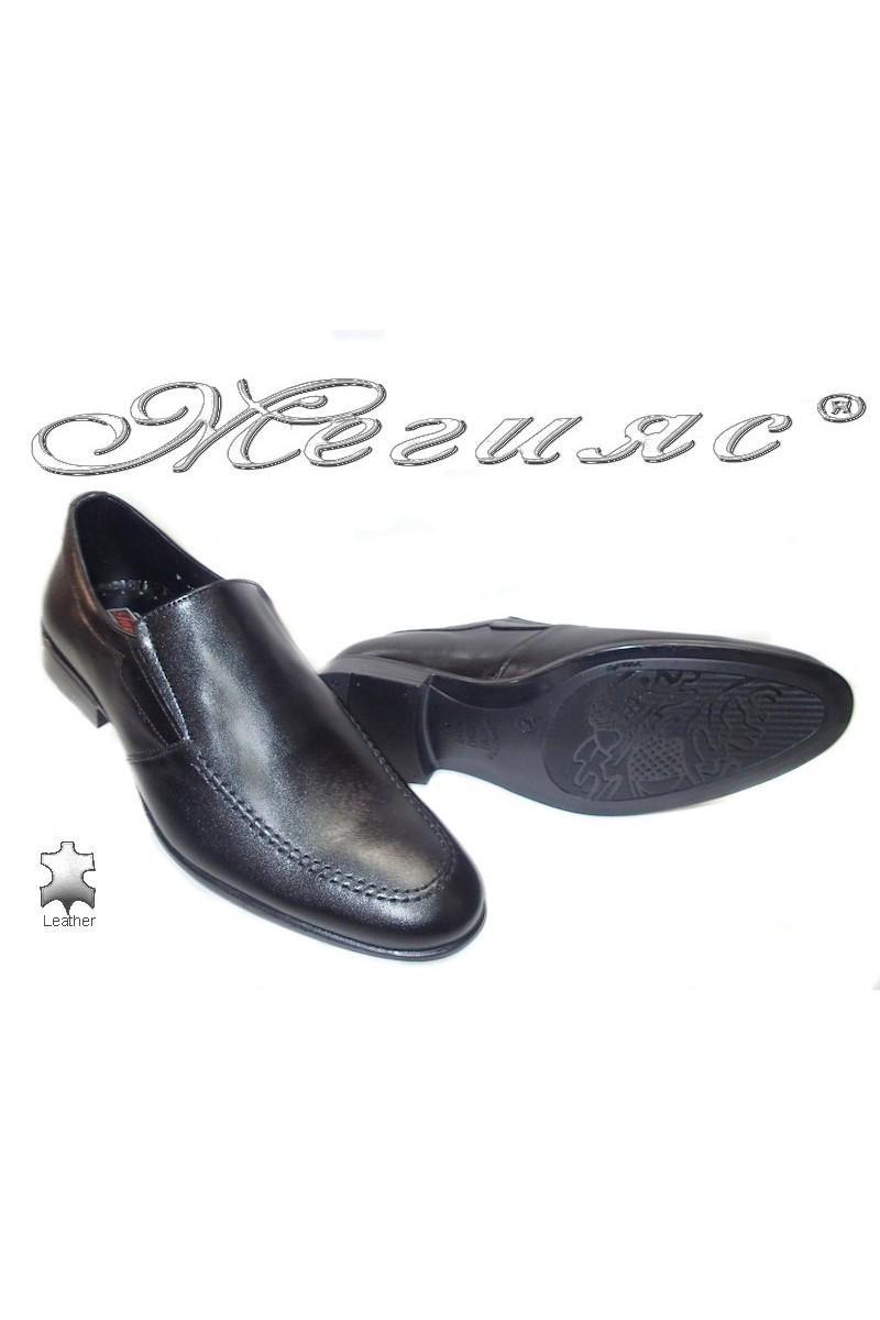 men's shoes 27 black