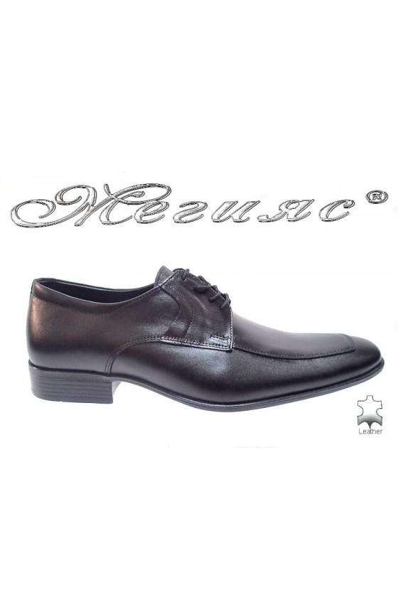 men's shoes 40 black