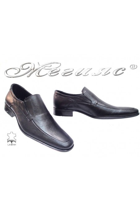 men's shoes 43 black