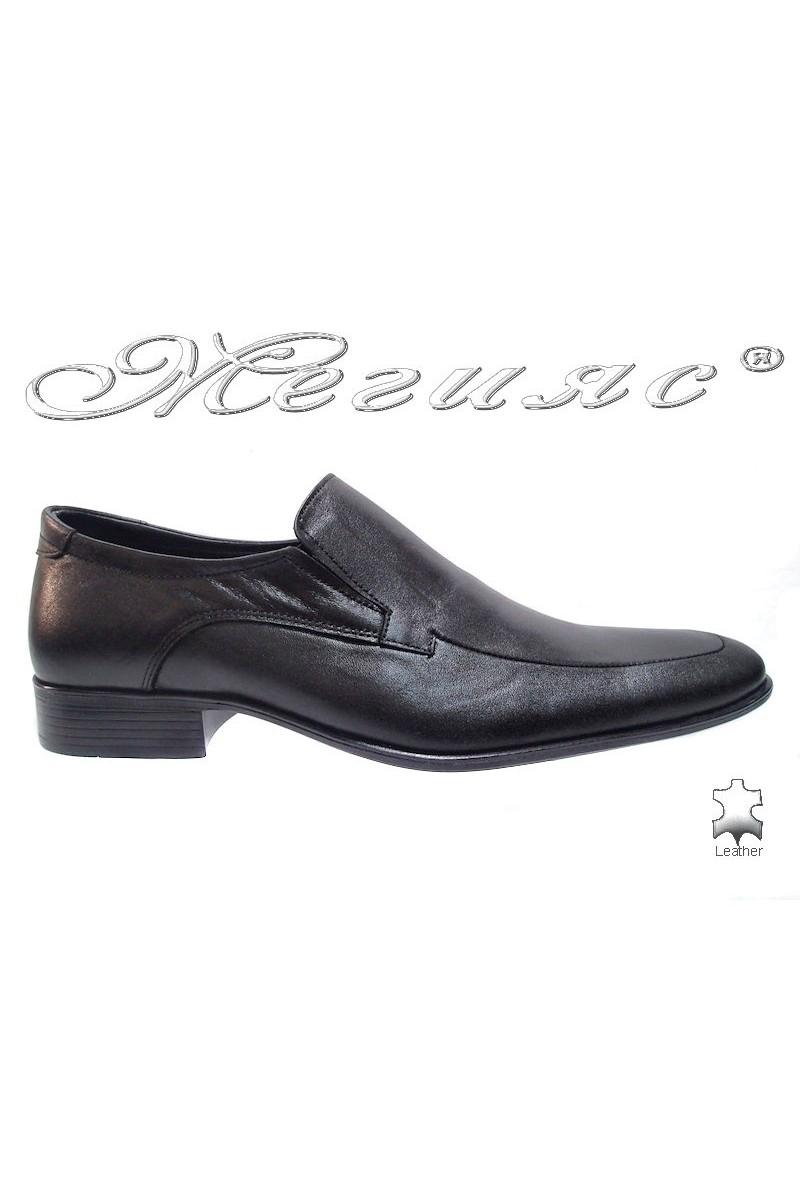 men's shoes 43 black