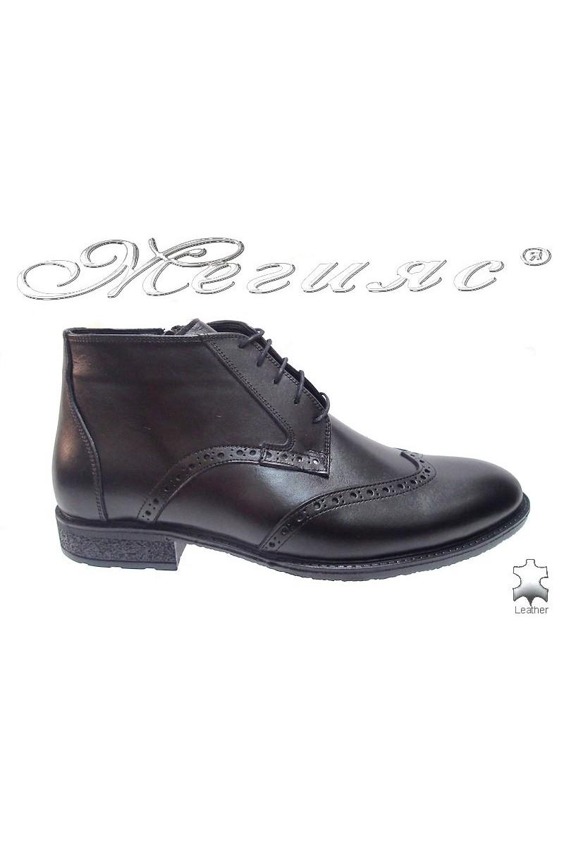 men's boots 1111 black