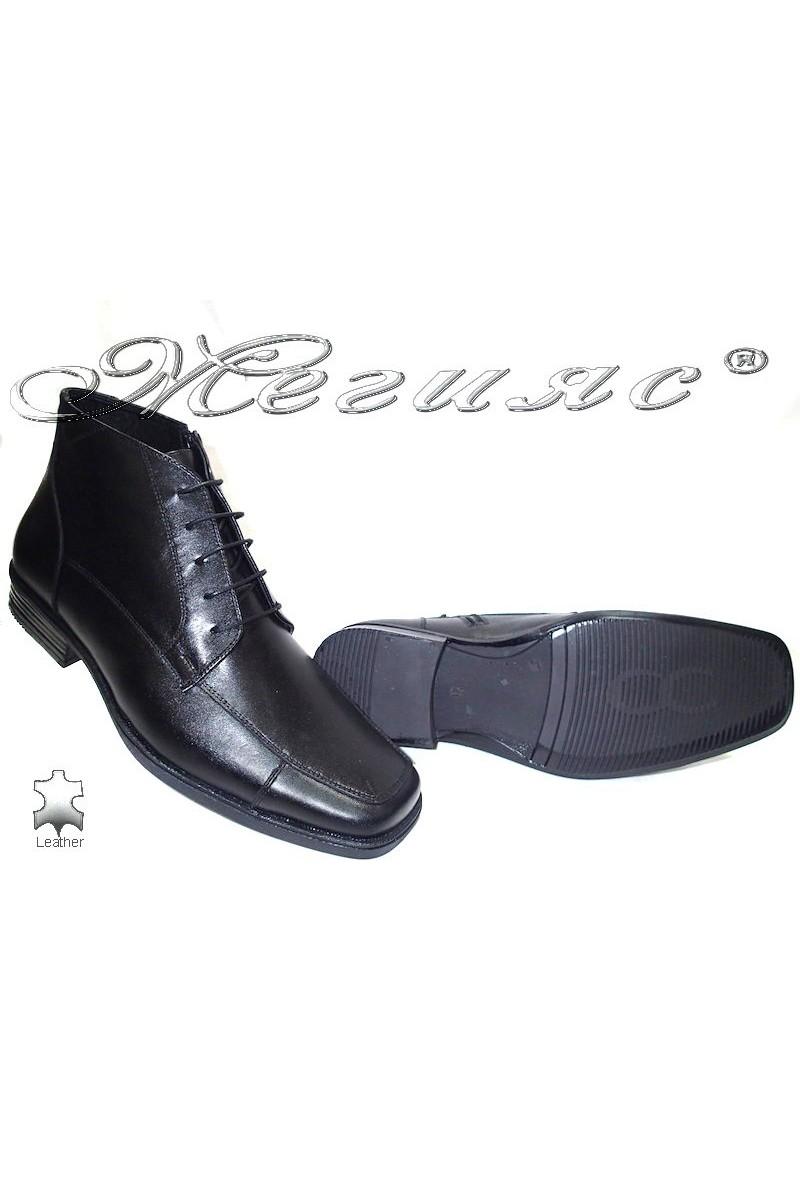 men's boots 1203 black