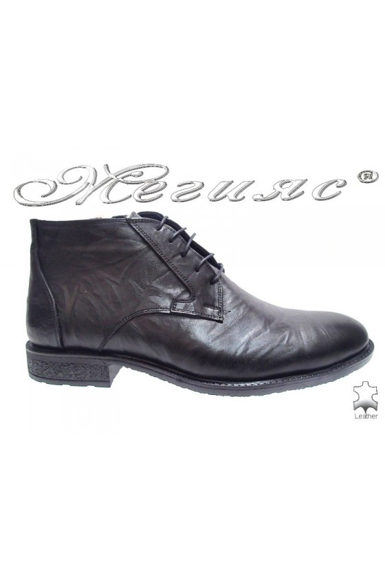 men's boots 1113 black