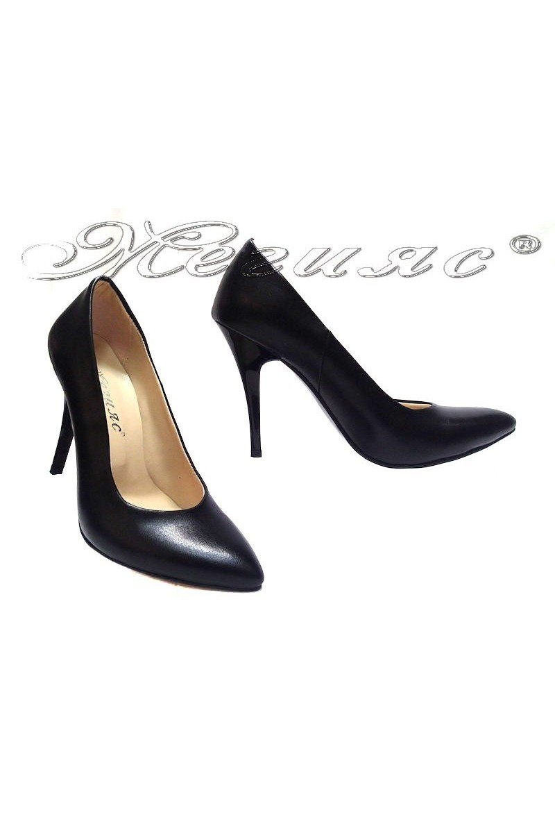 Shoes 162 black