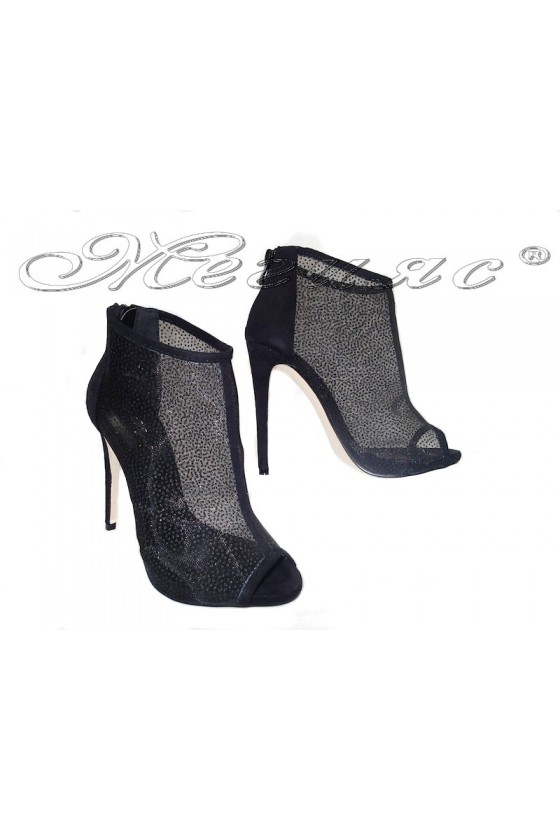 Lady boots 114-442