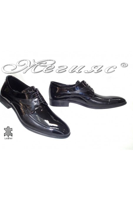 Men's shoes 6001 black