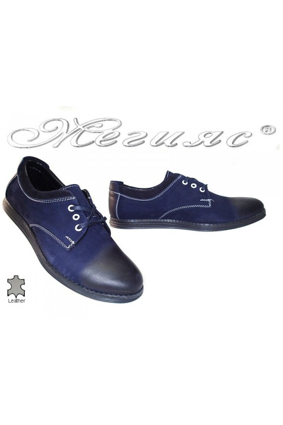 Men's shoes 262 blue
