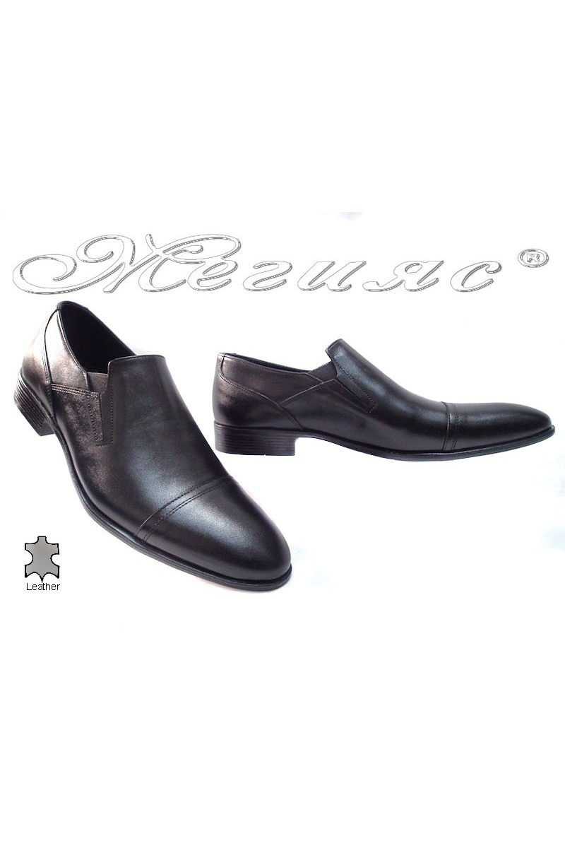 Men's shoes 6011 black