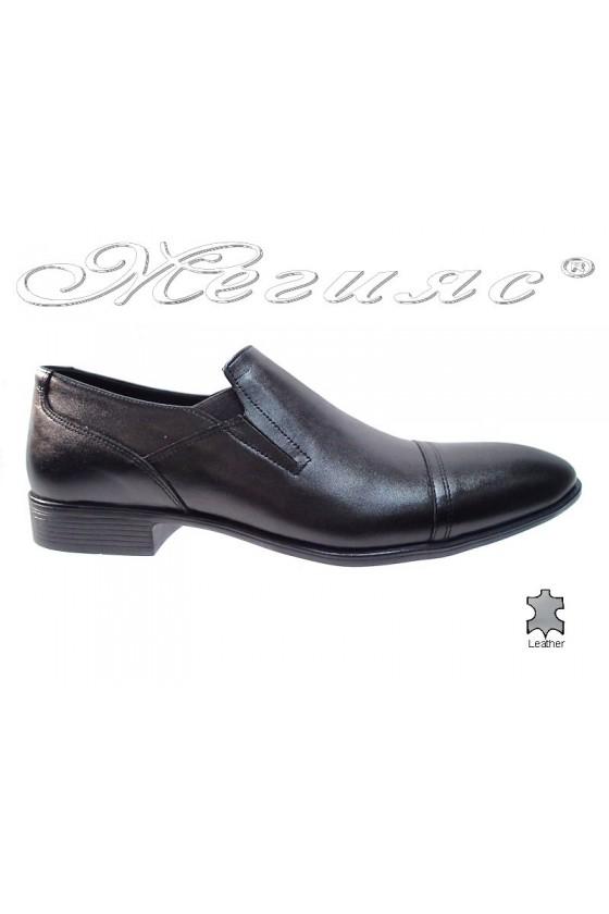 Men's shoes 6011 black