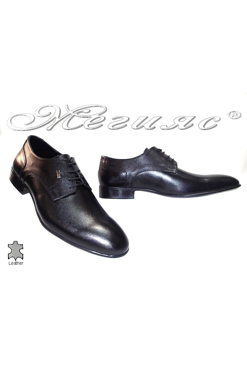 Men's shoes 6040 black