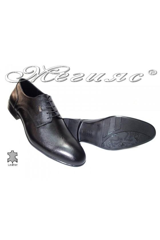 Men's shoes 6040 black