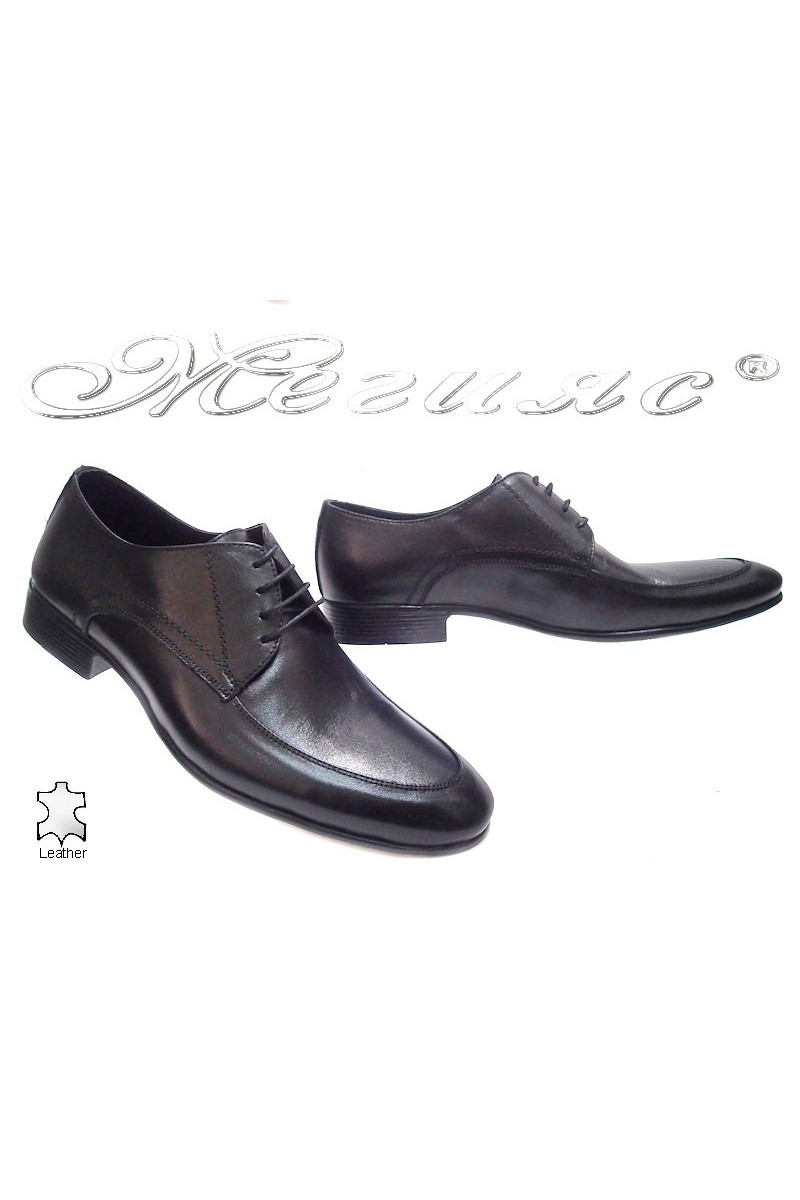 Men's shoes 815 black