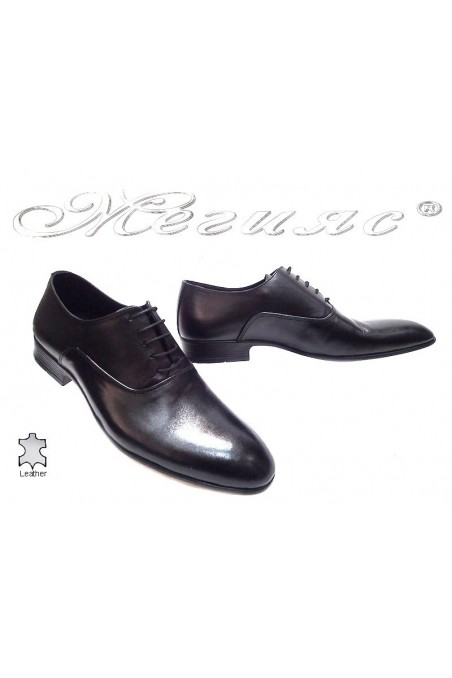 Men's shoes 405 black