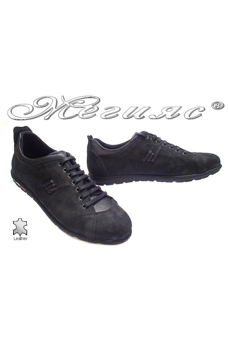 Men's shoes 05 black