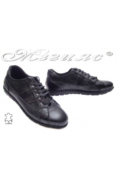 Men's shoes 06 black