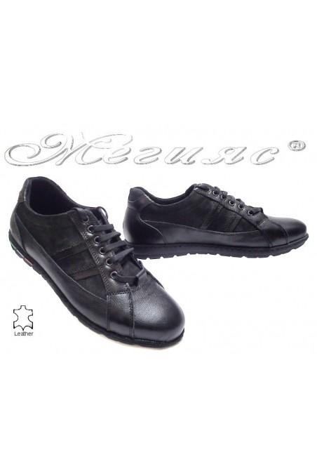 Men's shoes 06 black