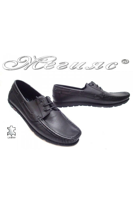 Men's shoes 08 black