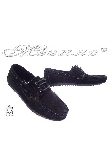 Men's shoes 04 black
