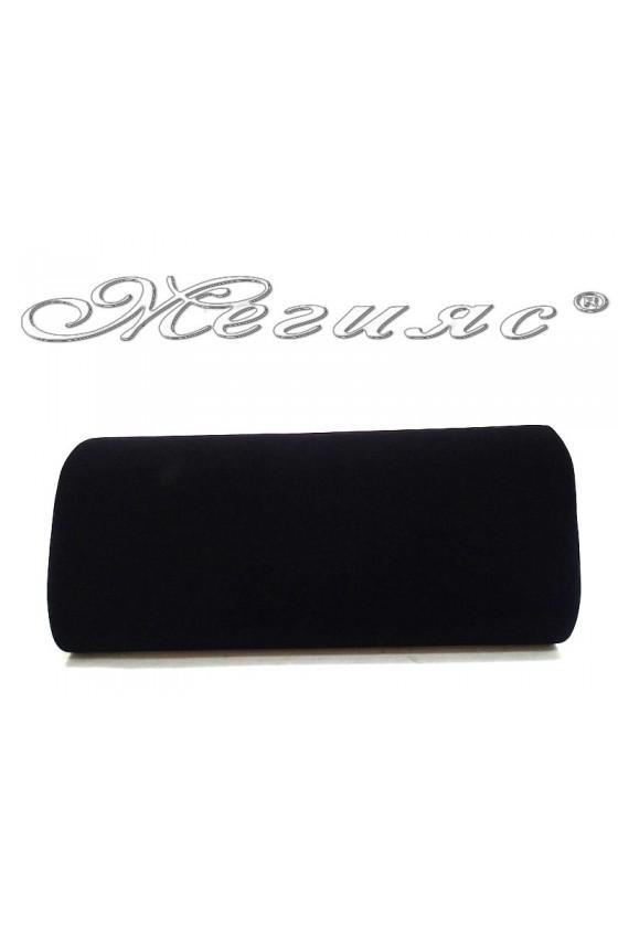 bag 373 black suede